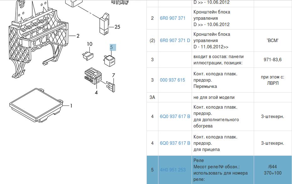 Установка электрообогрева ветрового стекла - Страница 2