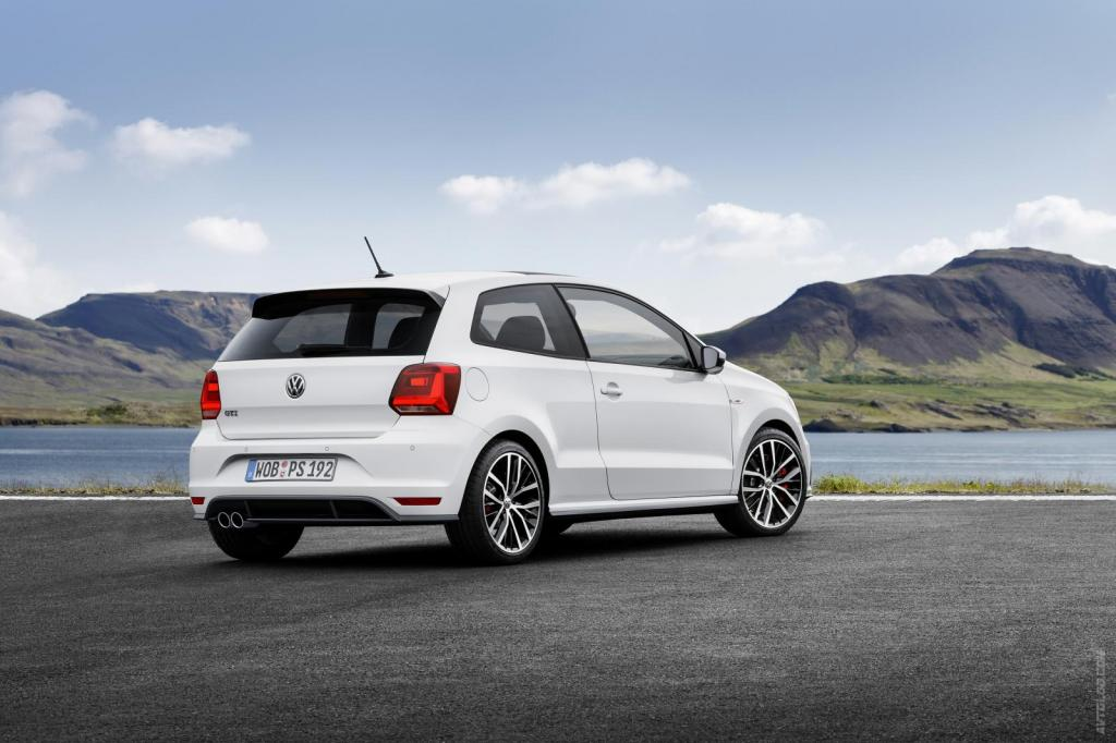 VW Polo sedan GT - Страница 4