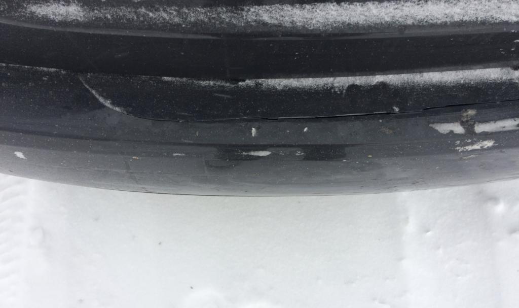 Бампера VW Polo седан Снятиеустановка обсуждение - Страница 4