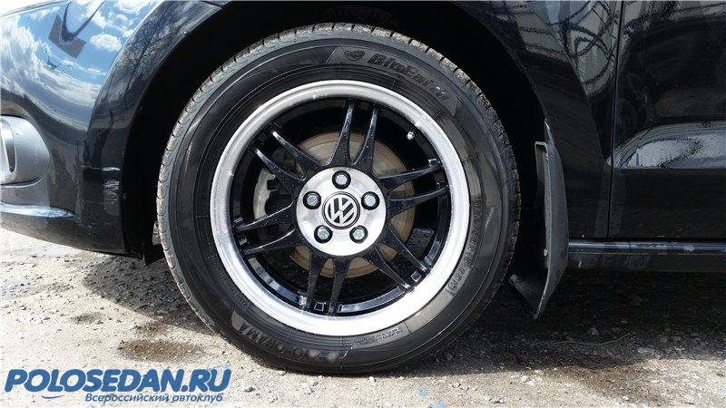 Фото дисков вашего автомобиля-только фото без комментариев!