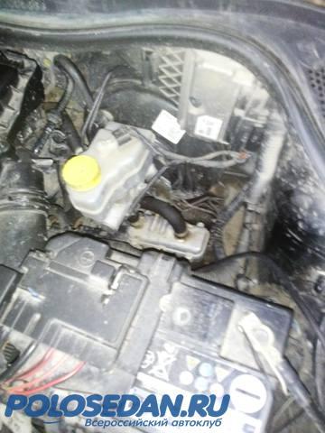 Предпусковой подогреватель двигателя на 220 В