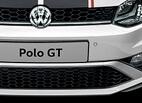 VW Polo sedan GT