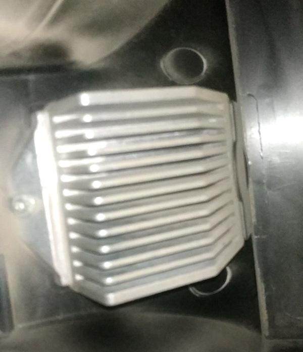 Электроника системы отопления и кондиционирования