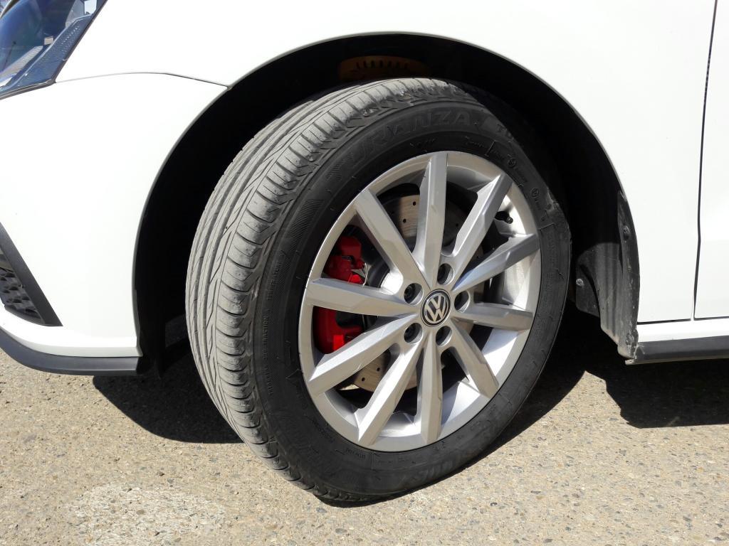 Тормозная система Polo седан