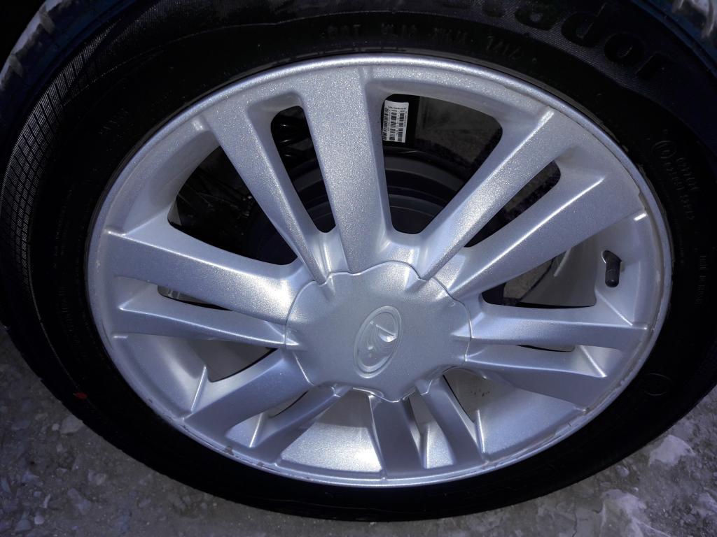 Новый седан Lada Vesta- конкурент - Стр 132