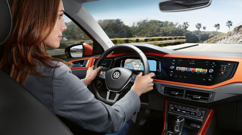 Новый VW Polo седан появится в ноябре 2017 - Стр 2