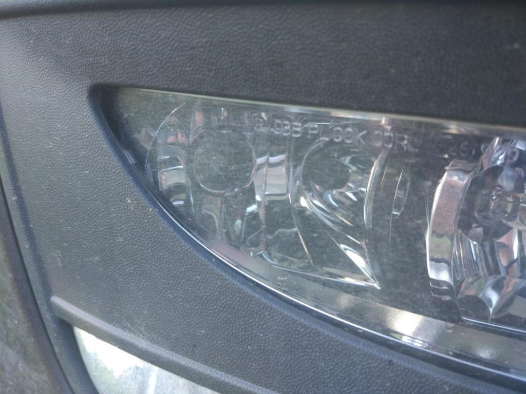 Cornering Lights на POLO SD Установка и возможные проблемы - Стр 5