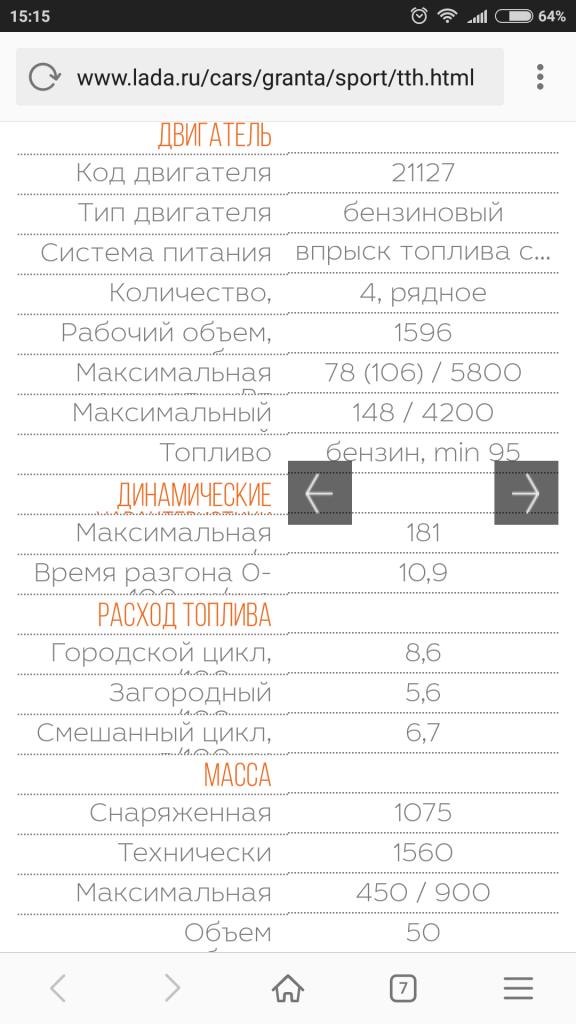 Новый седан Lada Vesta- конкурент - Стр 198