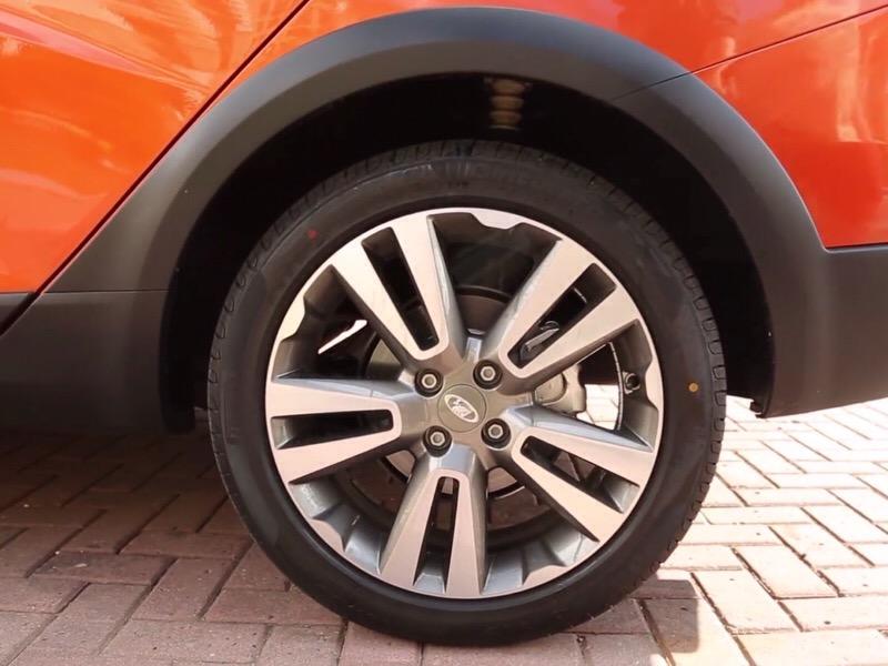 Новый седан Lada Vesta- конкурент - Стр 219