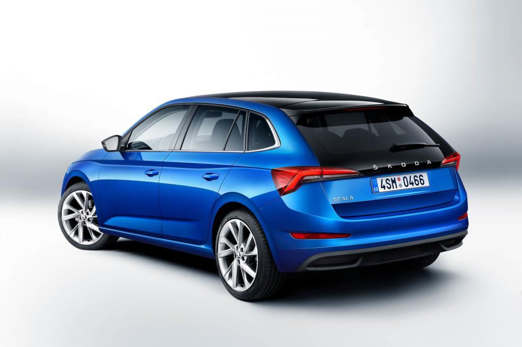 VW Polo Sedan vs Skoda Rapid