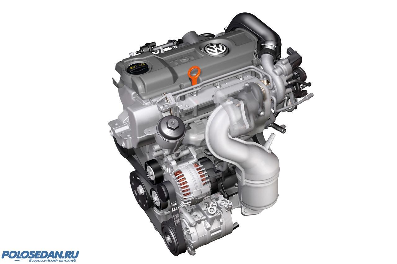 Volkswagen признался в обмане и с бензиновыми моторами